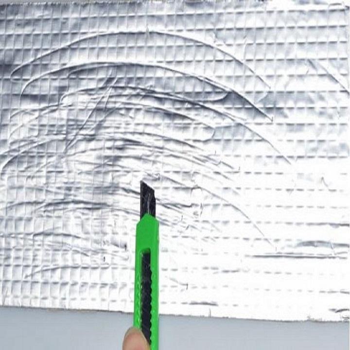 Băng keo chống thấm siêu dính 10cm x 10m