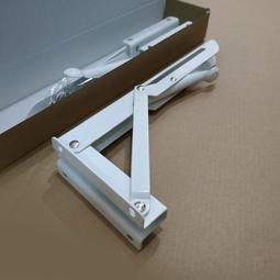 Bộ bản lề gập treo tường bàn thông minh A2 20cm tải 50-70kg
