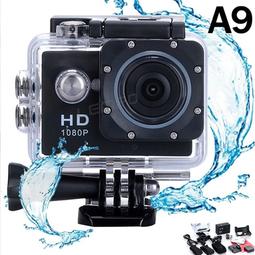 Camera hành trình sport A9