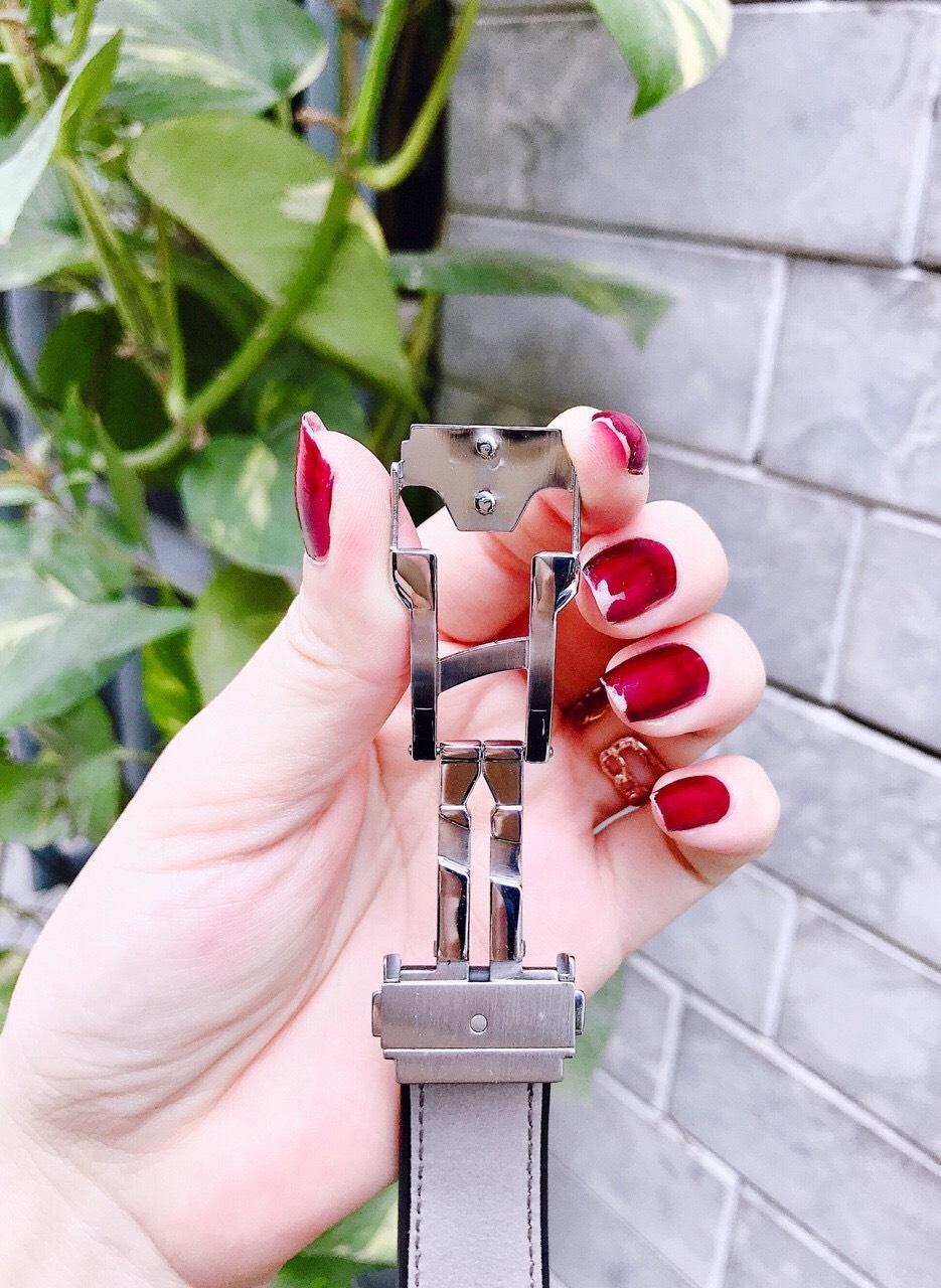 Đồng hồ Hublot thời trang nữ - Bản Xám