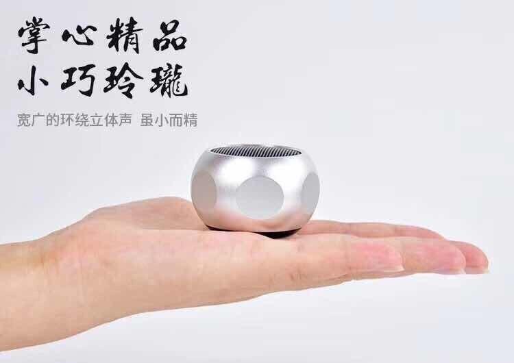 Loa bluetooth Mini Speaker M10 - loa đi phượt