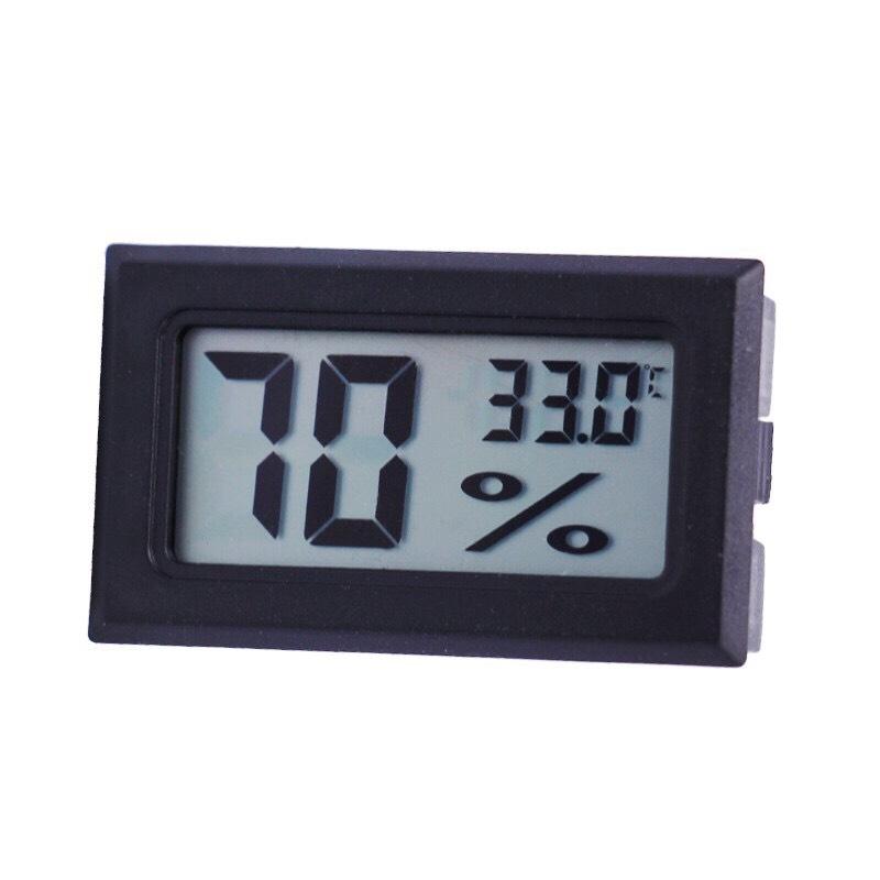 Nhiệt kế điện tử đo nhiệt độ và độ ẩm