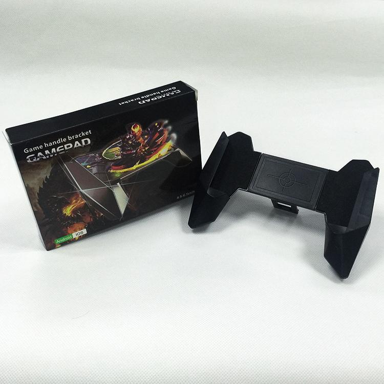Diamond Gamepad Tay Cầm Chơi Game Thế Hệ Mới Vát Kim Cương Siêu Rẻ Chiến Các Game PUBG, Liên Quân, ROS Chống Ra Mồ Hôi Tay - Phù Hợp Mọi Loại Điện Thoại