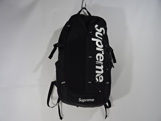 Balo Backpack Supr 17ss