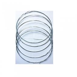 Bộ 5 cuộn kẽm buộc 1,5mm ( Độ dài 3 - 4m  cuộn )
