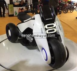Xe máy điện trẻ em BDQ6188