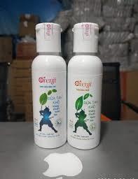 Xịt rửa tay khô hương bạc hà Orenji 99ml