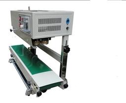 Máy hàn miệng túi tự động có indate FR900