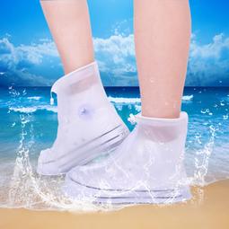 Áo mưa cho giày,bao trùm giày ngày mưa,áo mưa Size L- Dùng cho giày SIze 38-39-40