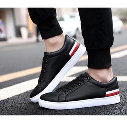 Giày nam sneaker Đen cao cấp- Giày thể thao - khuyến mãi cực khủng