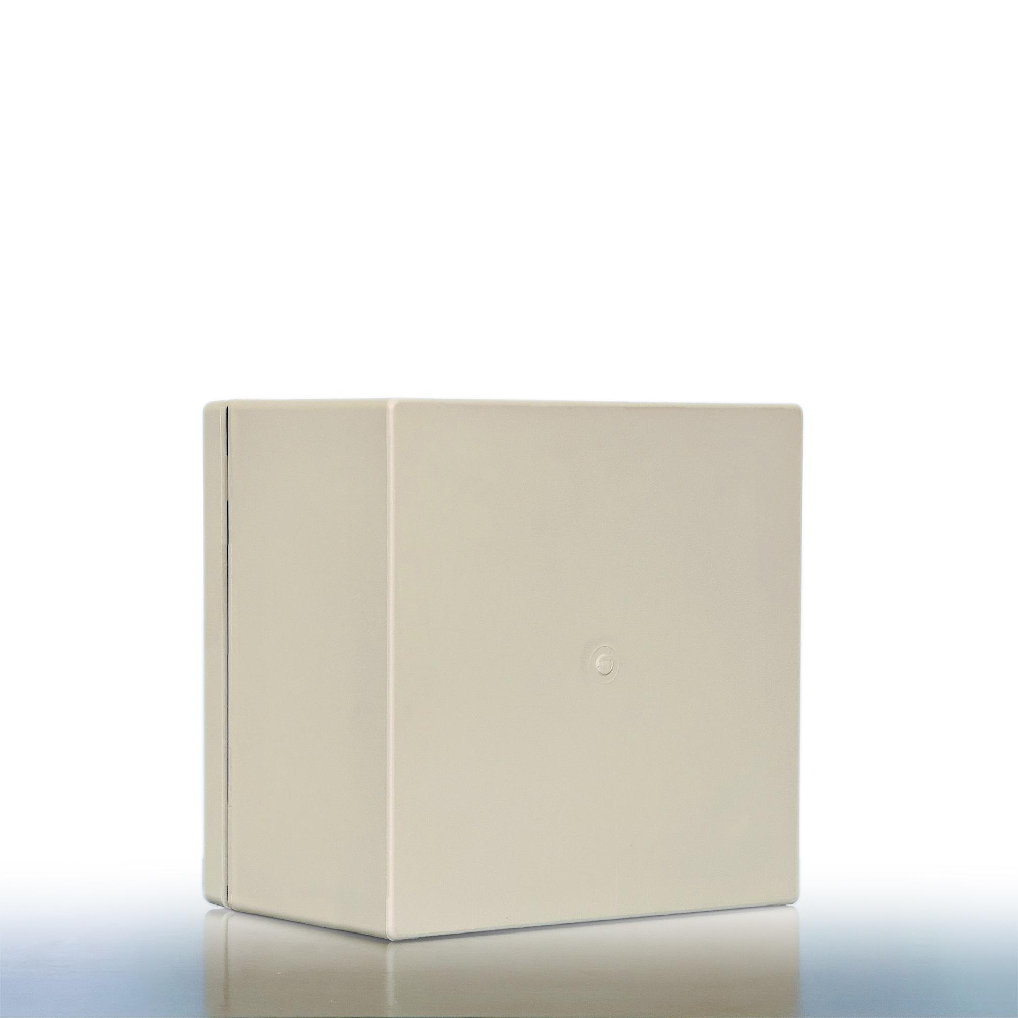 VỎ TỦ ĐIỆN NHỰA (30x30x16 cm)