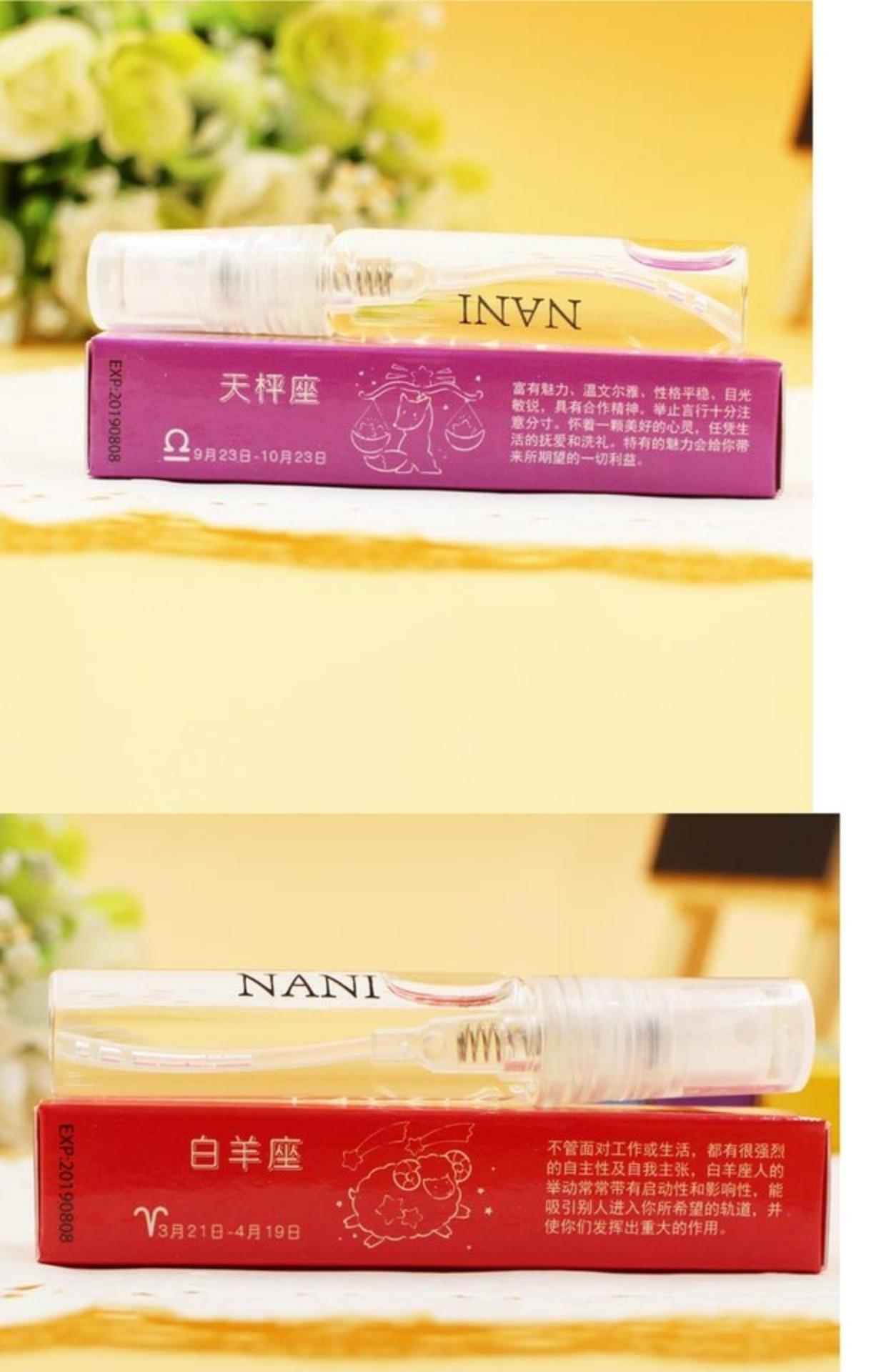 Nước hoa NANI - 12 chòm sao (5ml)