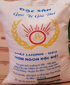 Gạo Dui