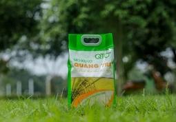 Gạo hữu cơ Quảng Trị QTOrganic