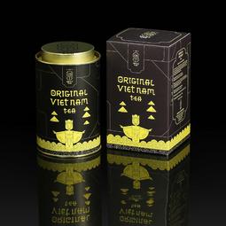 Trà Đinh Mùa Xuân - Trà Hữu Cơ Sachs Tea.