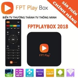 FPT PLAY BOX 2018 - 2019