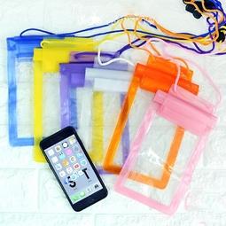 Túi chống nước điện thoại trong loại 1 với 3 lớp bảo vệ
