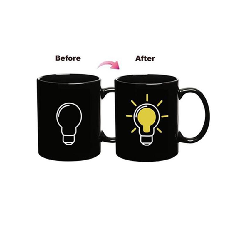 Ly đổi màu ý tưởng