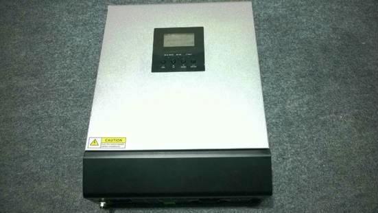 Inverter điện mặt trời hệ độc lập 24V, 3KVA, Hybrid inverter
