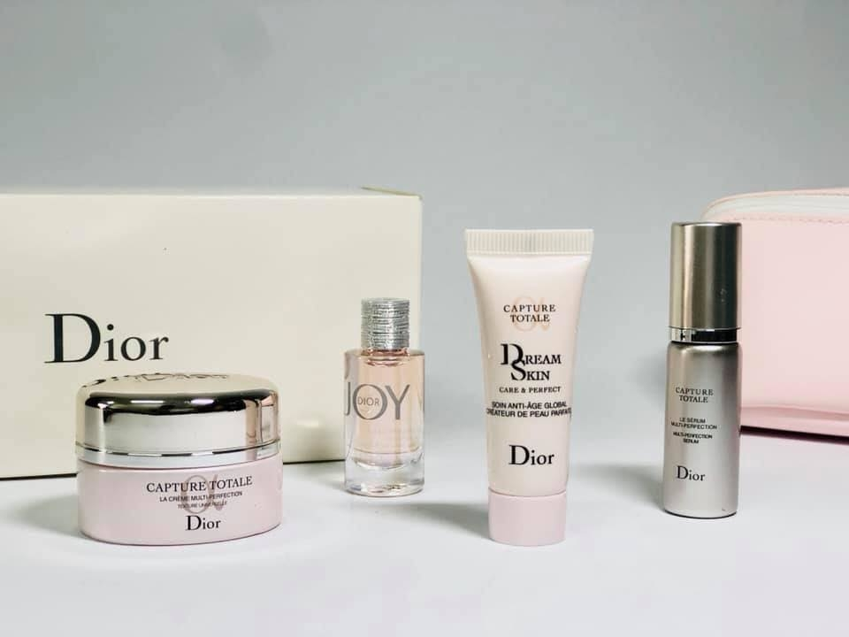 Set Dior Joy Capture Totale