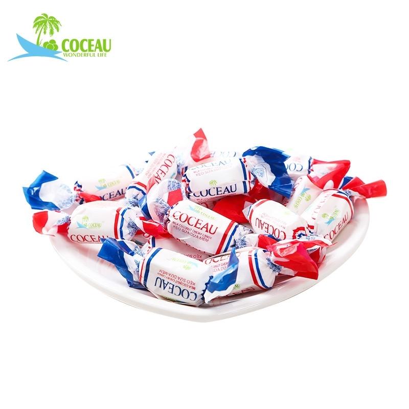 Kẹo sữa dừa mềm A-V-C_Bến Tre