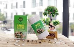 Ngũ cốc dinh dưỡng tăng cân Hera