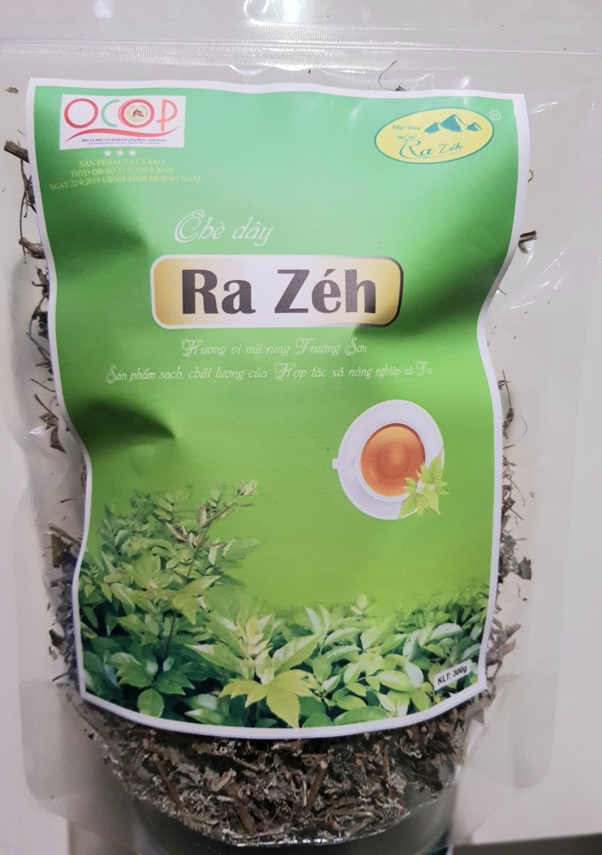 Chè dây Ra Zéh