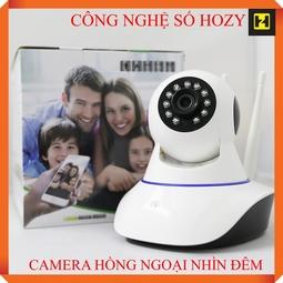 Camera hồng ngoại Yoosee 2 râu nhìn đêm