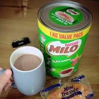 Kết quả hình ảnh cho Sữa Bột Milo Úc Nestle - 1KG SP001080