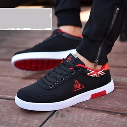 Giày nam, giày thể thao nam, giày sneaker nam, giày nam giá rẻ, giày thể thao, giày vải nam trẻ trung năng động (SP05)