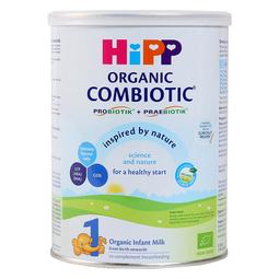 Sữa HiPP Combiotic Organic số 1 - 350g (Từ sơ sinh)
