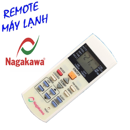 Remote Máy Lạnh, Điều Khiển Điều Hòa NAGAKAWA