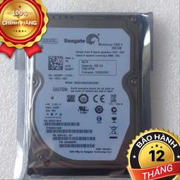 HDD Laptop Seagate 250GB SATA