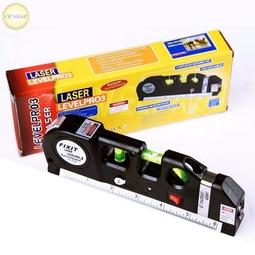 Thước Nivo laser PRO3 cân mực laser đa năng