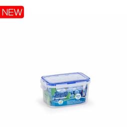 Hộp Nhựa Đựng Thực Phẩm Chữ Nhật  Duy Tân 500ml