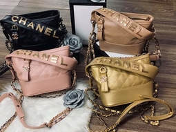 Túi Chanel Hobo
