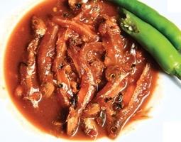 Mắm cá cơm Bình Định hũ 500 gam
