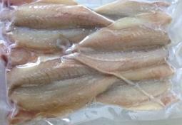 Cá đù một nắng- Đặc sản Nha Trang