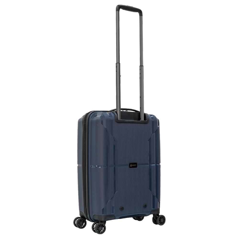 Vali TRIP PP915 size 20inch xanh đen
