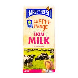 Sữa Tươi Tiệt Trùng Ít Béo Harvey Fresh 1L (33.8 Fl. Oz.)
