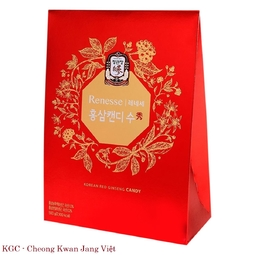 Kẹo Hồng Sâm KGC Cheong Kwan Jang Candy 500g Renesse KRG