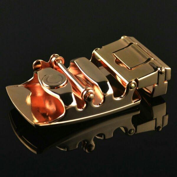 Mặt khóa thắt lưng nam, kiểu khóa tự động tì cài, dùng cho dây rộng 3,5 cm ( không kèm dây đi cùng ) MKA024