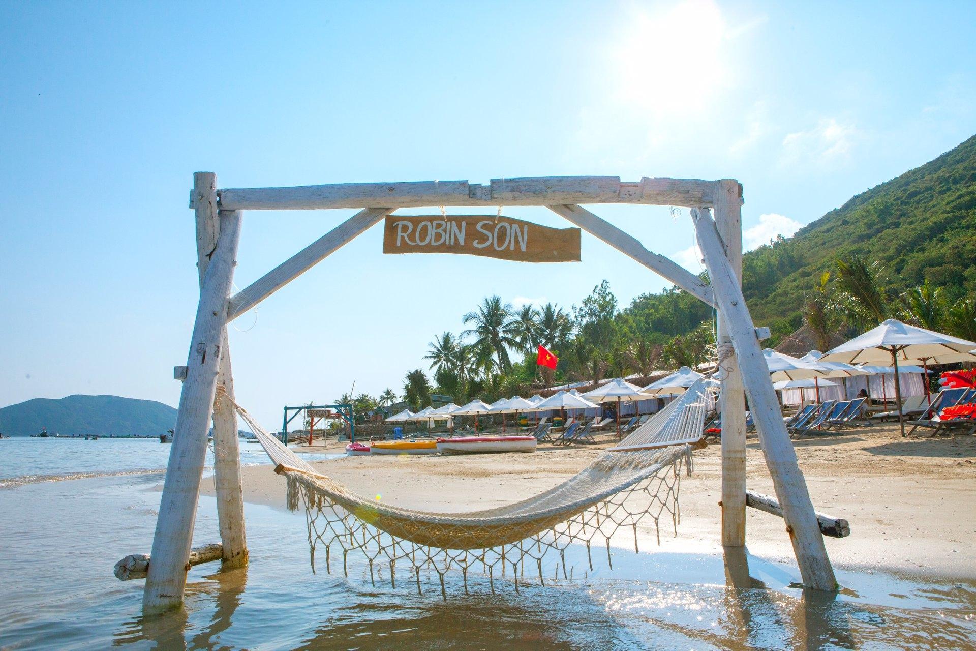 TOUR NGẮM HOÀNG HÔN TRÊN ỐC ĐẢO ROBINSON - Đón khách tại Nha Trang - P35110  | Sàn thương mại điện tử của khách hàng Viettelpost