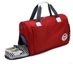 Túi du lịch có ngăn để giày