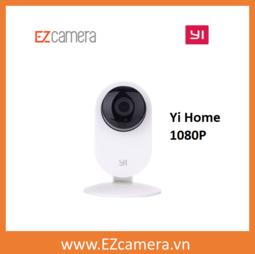 Camera an ninh Yi Home 1080P