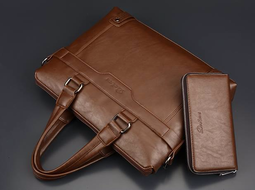 Túi xách đeo vai Laptop 14 inch cao cấp