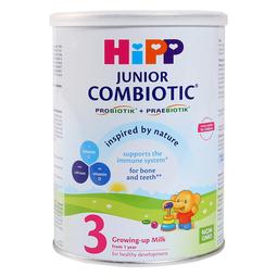 Sữa HiPP Combiotic Organic số 3 350g (Trên 1 tuổi)