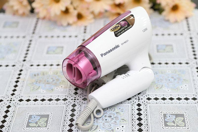 Máy sấy tóc Thái Lan Panasonic EH-ND21 hãng phân phối