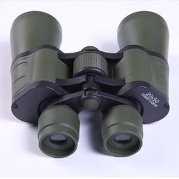 Ống nhòm chuyên dụng Binoculars 20x50 168m/1000m zoom to, góc quan sát rộng