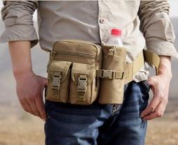 Túi đeo hông đi bộ, túi đeo hông quân đội, đi bộ, đi phượt, dã ngoại tiện dụng